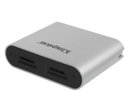Czytnik kart USB Kingston Workflow (microSD) USB 3.2 Gen 1 USB-C