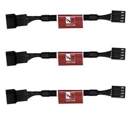 Kabel ATX/Molex Noctua Low-Noise Adapter PWM