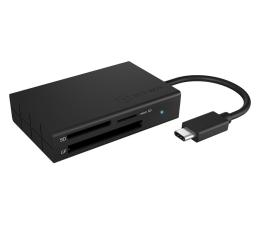 Czytnik kart USB ICY BOX USB-C Multi Card Reader