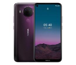 Smartfon / Telefon Nokia 5.4 Dual SIM 4/64GB purpurowy