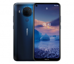 Smartfon / Telefon Nokia 5.4 Dual SIM 4/64GB niebieski