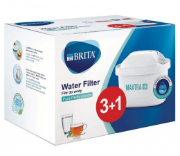 Filtracja wody Brita Wkład filtrujący Maxtra Pure Performance 3+1