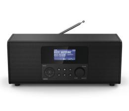 Radio internetowe Hama DIR3020 Czarne
