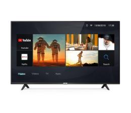 """Telewizor 60"""" i większy TCL 65P610"""
