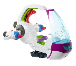 Figurka Mattel Toy Story 4 Pojazd Galaktyczny