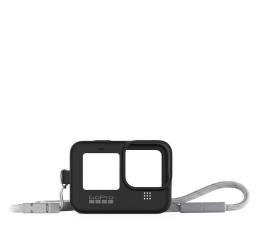 Etui na kamerę GoPro Silikonowe Etui do HERO9 Black czarne