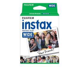 Wkład do aparatu Fujifilm Wkład Instax Wide 10 szt