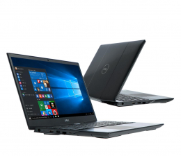 "Notebook / Laptop 15,6"" Dell Inspiron G5 5500 i5-10300H/16GB/512/W10 GTX1650Ti"