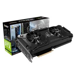 Karta graficzna NVIDIA Palit GeForce RTX 3070 JetStream 8GB GDDR6