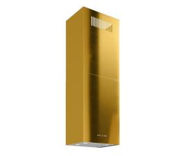 Okap kuchenny GLOBALO Toredo Isola 40.5 Gold