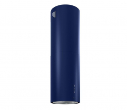 Okap kuchenny GLOBALO Asterio Isola 39.1 Blue
