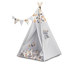 Domek/namioty dla dziecka Toyz Namiot Tipi Szopy Szare