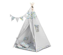 Domek/namioty dla dziecka Toyz Namiot Tipi Piórka Kolorowe