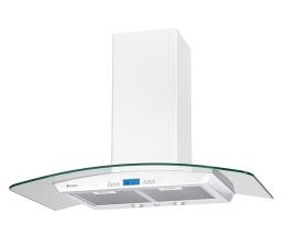 Okap kuchenny GLOBALO Divida 90.4 Sensor White