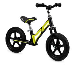 Rowerek biegowy MoMi Moov Limonkowy