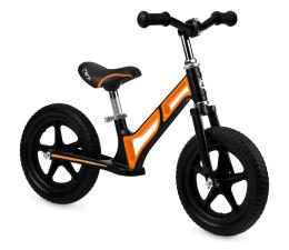 Rowerek biegowy MoMi Moov Pomarańczowy