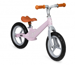 Rowerek biegowy MoMi Ulti Różowy