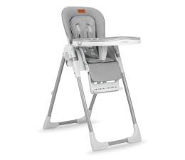 Krzesełko do karmienia MoMi Yumtis Jasny Szary
