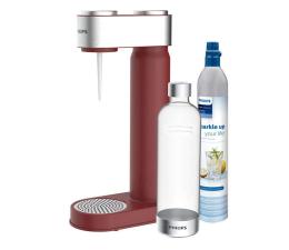 Akcesoria do kuchni Philips Saturator do wody ADD4902RD/10