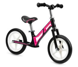 Rowerek biegowy MoMi Moov Różowy