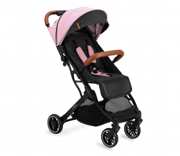 Wózek spacerowy MoMi Estelle Różowy