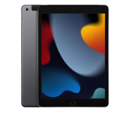 """Tablet 10"""" Apple New iPad 10,2"""" 64GB LTE Space Gray"""