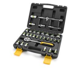 Narzędzia warsztatowe FIELDMANN Zestaw kluczy nasadowych FDG 5000-32R