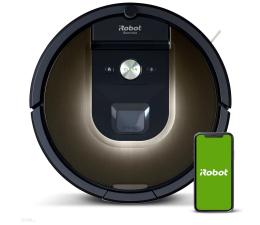 Robot sprzątający iRobot Roomba 980