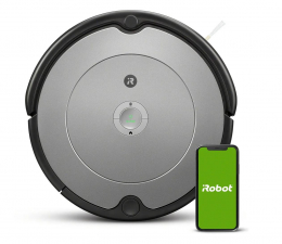 Robot sprzątający iRobot Roomba 694