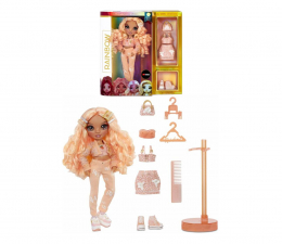 Lalka i akcesoria Rainbow High Fashion Doll Peach