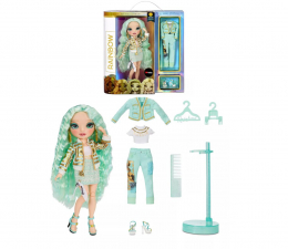 Lalka i akcesoria Rainbow High Core Fashion Doll Mint