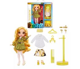 Lalka i akcesoria Rainbow High Fashion Doll - Marigold