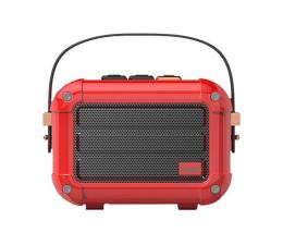 Głośnik przenośny Divoom Macchiato Czerwony