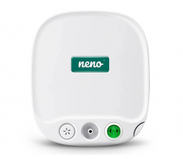 Inhalator dla dzieci Neno Sente - Nebulizator Inhalator Kompresorowy