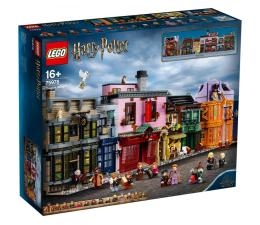 Klocki LEGO® LEGO Harry Potter Ulica Pokątna