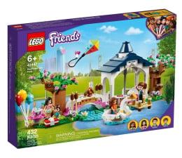 Klocki LEGO® LEGO Friends Park w Heartlake City