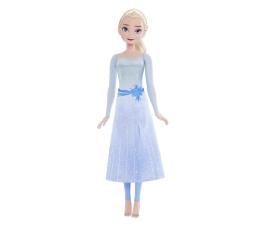 Lalka i akcesoria Hasbro Frozen 2 Pływająca i świecąca Elsa