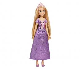 Lalka i akcesoria Hasbro Disney Princess Royal Shimmer Roszpunka