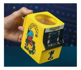 Kubek / pojemnik z gier CENEGA Kubek Pac-Man