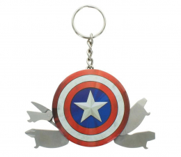 """Pozostałe gadżety dla gracza Good Loot Multi Tool Marvel Avengers """"Captain America"""""""