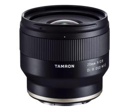 Obiektywy stałoogniskowy Tamron 20mm F2.8 Di III OSD M1:2 Sony FE