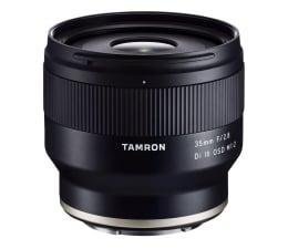 Obiektywy stałoogniskowy Tamron 35mm F2.8 Di III OSD M1:2 Sony FE