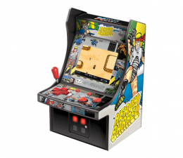 Konsola MyArcade My Arcade Collectible Retro HEAVY BARREL MICRO PLAYER