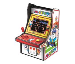 Konsola MyArcade My Arcade Collectible Retro MAPPY MICRO PLAYER