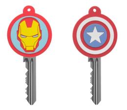 Pozostałe gadżety dla gracza Good Loot Nakładki Marvel Avengers