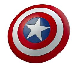 Figurka Hasbro Marvel Legends Kapitan Ameryka Tarcza deluxe