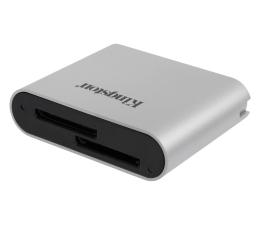 Czytnik kart USB Kingston Workflow (SD) USB 3.2 Gen 1 USB-C