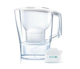 Filtracja wody Brita Aluna Maxtra Plus 2,4L biały