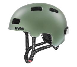 Ochraniacz/kask UVEX Kask City 4 zielony 58-61 cm