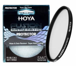 Filtr fotograficzny Hoya Fusion Antistatic Protector 40,5 mm